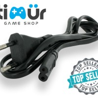Kabel Cable Power PS2 PS3 Multi Fungsi
