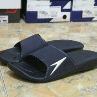sandal casual navy speedo original
