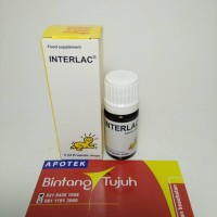 Interlac Probiotic