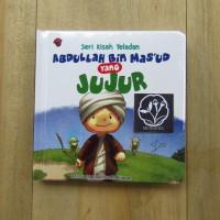 ABDULLAH BIN MASUD YG JUJUR IDRIS SARDI & RENDRA M RIDWAN