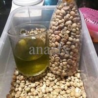 GREEN COFFE BEAN/KOPI HIJAU NATURAL/ALAMI KAYA ANTIOKSIDAN 225GR