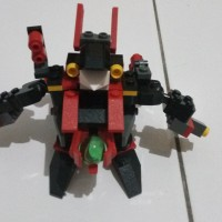 Jual ROBOT GUNDU LEGO Murah