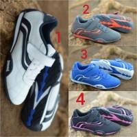 Sepatu Sport , sepatu lonsdale , sepatu olahraga , sepatu senam anak