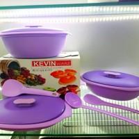 harga Wadah Saji / Food Storage Kevin Ware Tokopedia.com