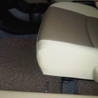 Karpet Mobil Comfort Deluxe Khusus Suzuki S Cross 2016+ Full Bagasi