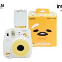 Fujifilm Instax Mini 8 Gudetama - Special Edition
