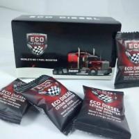 Eco Racing Diesel (hemat Solar hingga 50%)