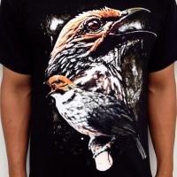 harga Kaos Burung Cucak Rowo Crj01 / Kicau Mania Tokopedia.com