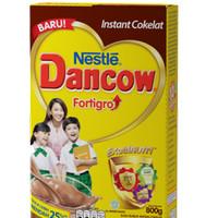 Harga susu dancow fortigo coklat | Hargalu.com