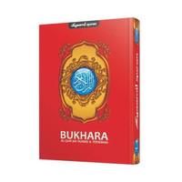 Jual Al Qur'an Bukhara A6 kecil AlQuran Terjemah Tajwid Warna Syaamil Quran Murah