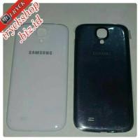 Backdoor Hp Samsung Galaxy S4 i9500 Tutup Baterai Batre Batere
