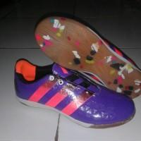 sepatu futsal adidas ace ungu violet
