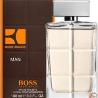 Jual Parfum Hugo Boss Orange Men (Original Singapore) Murah