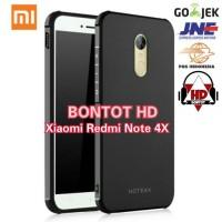 Casing Xiaomi Redmi Note 4X Note4 X Case Armor Slim Soft Cocose Hybrid