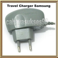 travel charger Samsung gsm SGH T100 T200 T400 T500