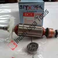 harga Armature Angker Gerinda Tangan Disc Grinder Maktec Mt954 Dca Tokopedia.com