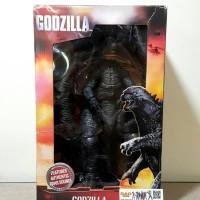 Godzilla neca 24 inch godzila action figure