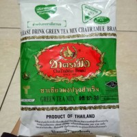 Jual THAI GREEN TEA NUMBER ONE / CHATRAMUE BRAND Murah