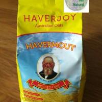 Haverjoy Rolled Oat 1kg