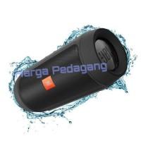 Bluetooth JBL Speaker Bluetooth JBL Charge 2+ Waterproof + Powerbank