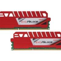 GEIL DDR3 EVO VELOCE PC12800 Dual Channel 4GB (2x2GB)