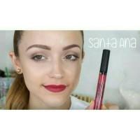Jual ofra long lasting liquid lipstick santa ana Murah