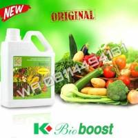 Jual Pupuk K Bioboost di Solok Selatan