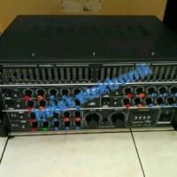 power ampli / power amplifier profesional system pewie da-3300 II