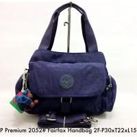 Tas Import KIpling Fairfax Handbag Premium 2052 - 4