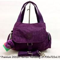 Tas Import KIpling Fairfax Handbag Premium 2052 - 3