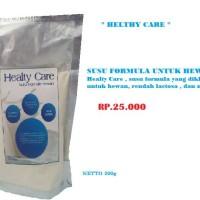 Jual Healthy Care susu hewan berkualitas non cereal Murah
