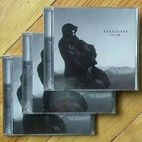 CD Barasuara - Taifun | baru, segel