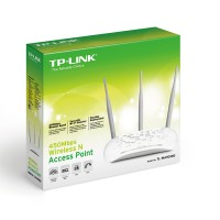 TP-Link WA901ND - Wireless Acces Point N 450 TL-WA901ND / TP Link AP
