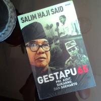 GESTAPU 65 - PKI, AIDIT, SUKARNO, DAN SOEHARTO