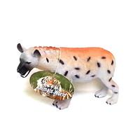 Harga hobi aneka binatang taman safari hutan hyppo hyena bear cheetah 3816 | antitipu.com