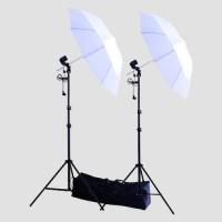 Paket Lampu Studio (TAS ,Payung,Lamp Holder,Light Stand)