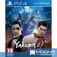 Harga ps4 game yakuza | Hargalu.com
