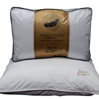 Bantal Kingkoil Nano Down Chamber