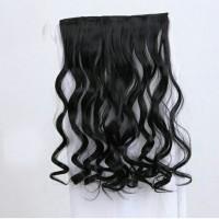 Hair clip Murah Big Layer Rambut 40cm / Hairclip