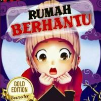 KKPK. RUMAH BERHANTU-NEW