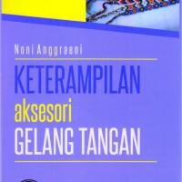 harga Buku Keterampilan Aksesoris Gelang Tangan Tokopedia.com