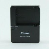 charger / cas baterai kamera dslr canon 550d / 600d / 650d
