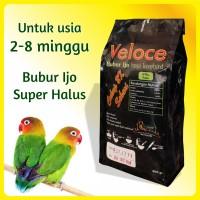 Jual Pakan Burung Bubur Ijo Bayi Love Bird / LoveBird VELOCE [400gr] Murah