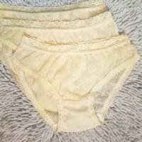 Jual Panty Lace Celana dalam (victoria secret triumph young hearts la senza Murah