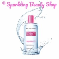 Maybelline Micellar Water 3-in-1 - 200 ml
