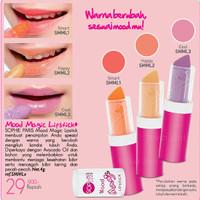 Magic pink mood Lipstik Sophie Paris