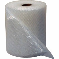 Bubble Wrap (Agar lebih safety)