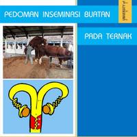 Buku Pedoman Inseminasi Buatan pada Ternak