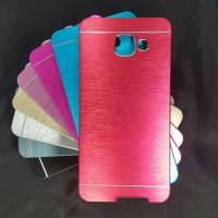 Motomo Metal Casing Oppo Joy 3 Casing Hp