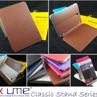 Ume Tablet Samsung T815 9inch Flipcase Flipcover Leather Casing Hp